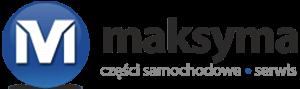 logo Maksyma